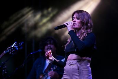 Kany García exige estado de emergencia desde el Latin Grammy