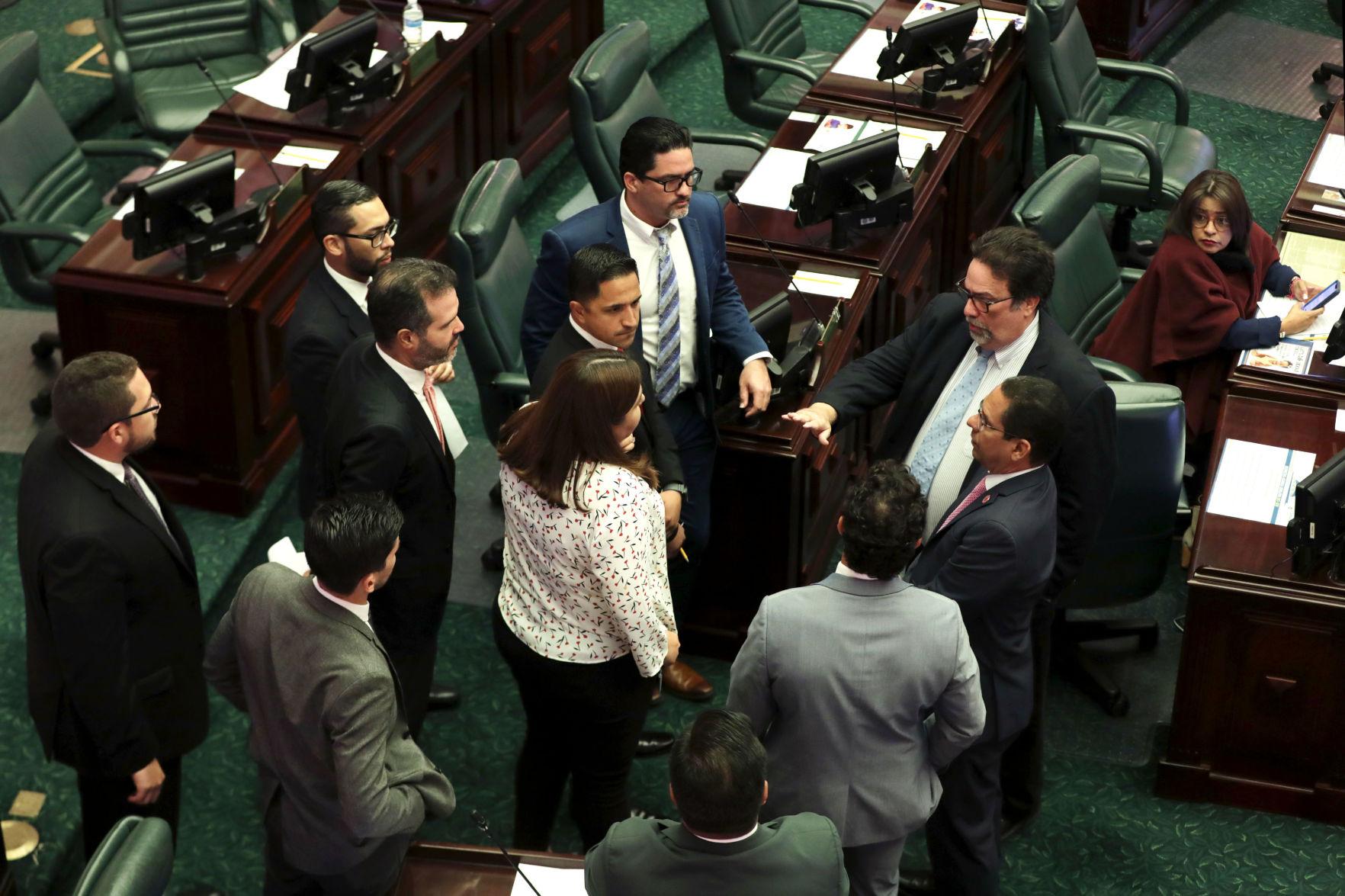 Cámara aprueba medida que prohíbe otorgar contratos a empresas recién creadas