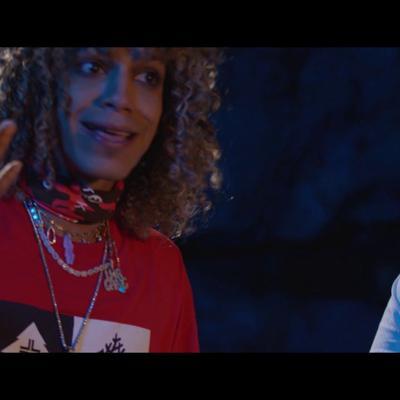 Jon Z x Almighty - Tiros Pal Diablo (Official Video)