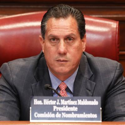Senado confirmaría a Edwin García como Ombudsman