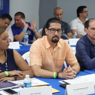 No sueltan prenda sobre futuro político González ni Rivera Schatz