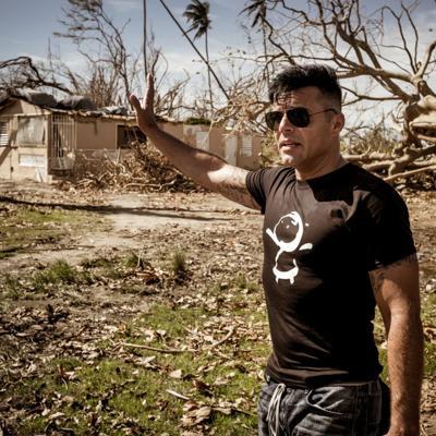 Fundación Ricky Martin abre escuela en Yauco