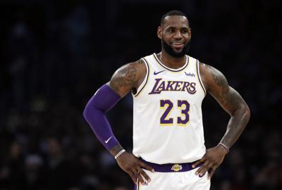 Jugadores apoyan reanudar NBA en forma segura