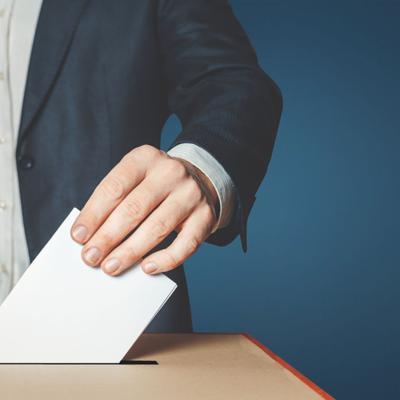 Encaminada la elección de delegados
