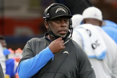 Otro dirigente cesanteado en la NFL