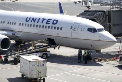 United Airlines informa que más del 97% de sus empleados en Estados Unidos están totalmente vacunados