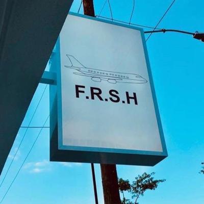 FRSH Company vestirá a los Atléticos de San Germán