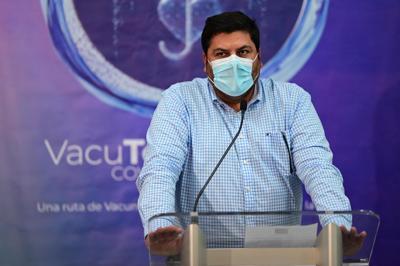 Carlos Mellado