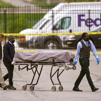 Autor de masacre en FedEx fue empleado de la compañía