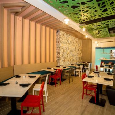 Marocha: nueva propuesta culinaria en Miramar