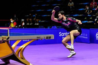 ¡Brian Afanador clasifica a las Olimpiadas!
