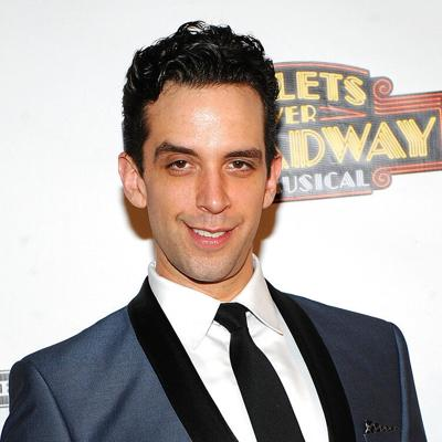 Actor de Broadway Nick Cordero muere de coronavirus