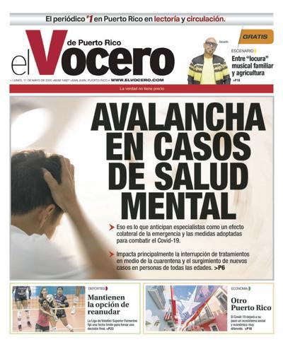 Audionoticias- 11 de mayo de 2020