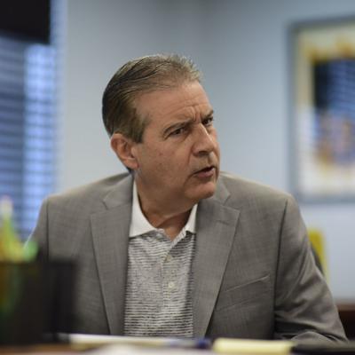 Eric Delgado afirma que WIPR no está a la venta
