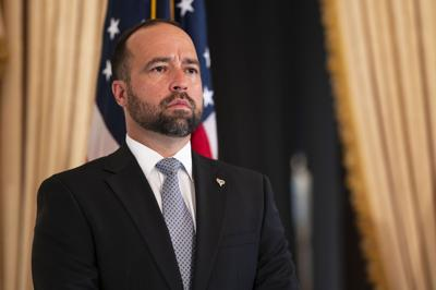 Gobernador designa a Omar Marrero como secretario de Estado