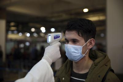 Máxima alerta por el coronavirus