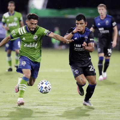 Major League Soccer pospone partido por caso positivo