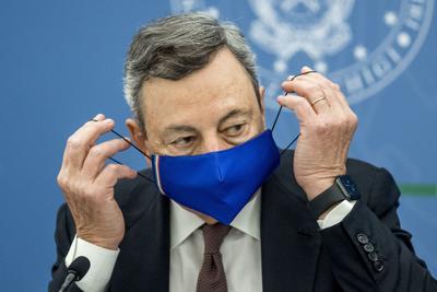 """Italia pedirá un pase """"free covid-19"""" para poder realizar actividades de ocio"""