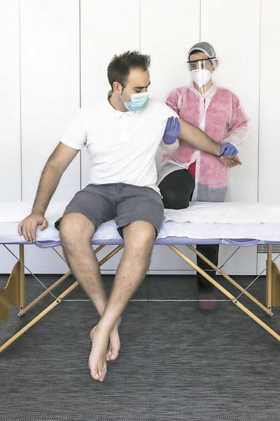 Terapia Física