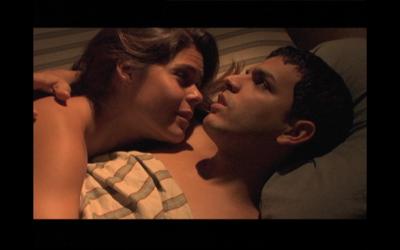 Tito El Bambino y Christie Miro