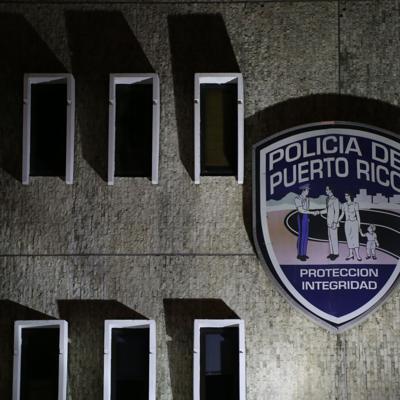 Arrestan a padrastro de niña muerta por balazo en Morovis