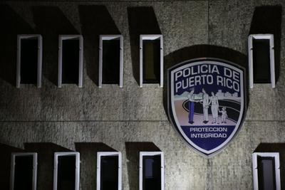 Negociado de la Policía