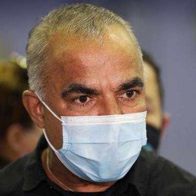 Harán pruebas de coronavirus a refugiados