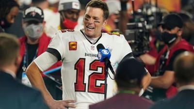 Tom Brady fijaría otro récord en su regreso a New England