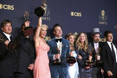 73rd Emmy Awards - General Photo Room