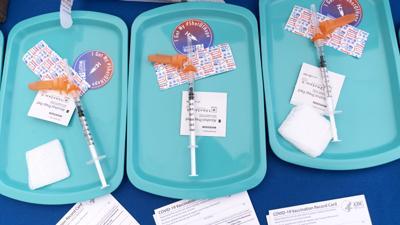 Estados Unidos detalla el plan para vacunar a los niños de 5 a 11 años