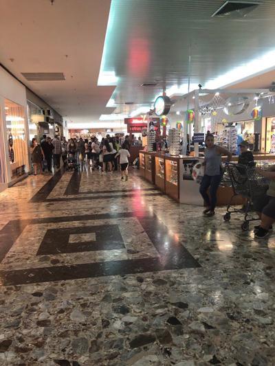 Mayagüez Mall se prepara para su apertura