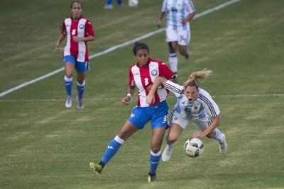 Sede el Loubriel del Clasificatorio Preolímpico de fútbol femenino