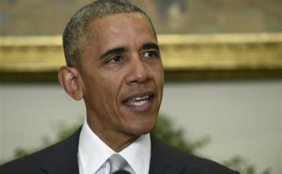 Obama pide ayuda para la Isla
