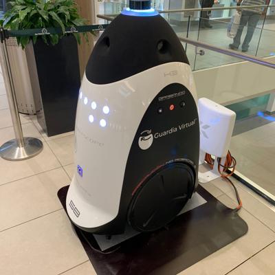 Capitol Security crece apoyada en la tecnología