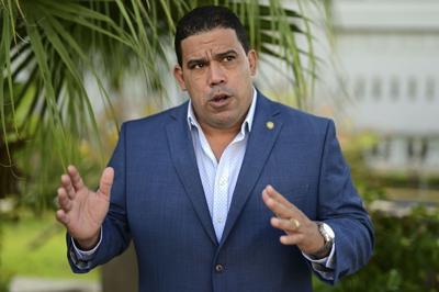 Yazzer Morales Díaz