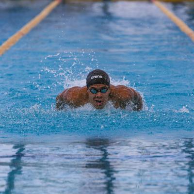 Última oportunidad de clasificación olímpica para los nadadores boricuas