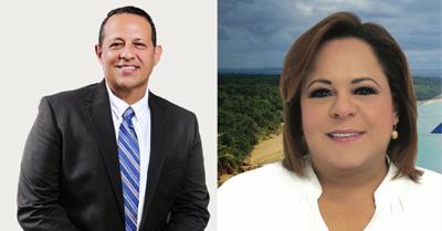 Julio Roldán valida victoria tras recuento de votos en Aguadilla