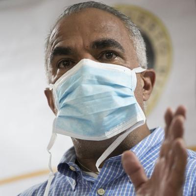 No habrá hospital único para los casos críticos