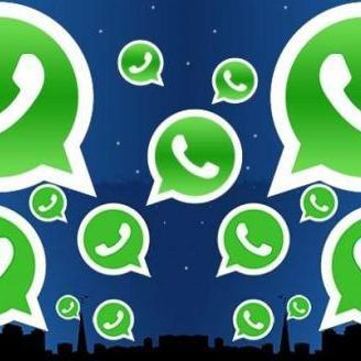 Epidemióloga asegura que su padre murió de Covid por mensajes que recibía en WhatsApp