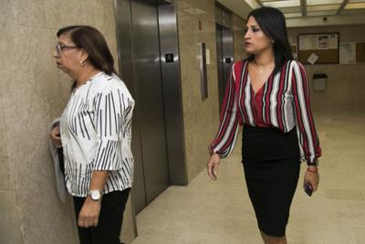 Para marzo la sentencia de Soniel Torres