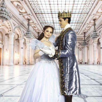 Llega 'Cinderella' a Bellas Artes