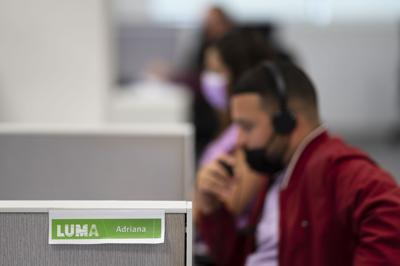 Luego de estar tres meses cerrada, reabren la oficina de LUMA Energy en Culebra