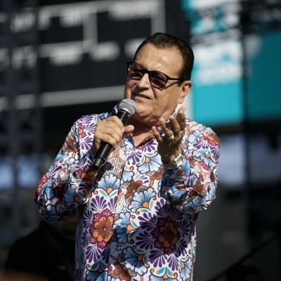 Piden oración por la salud del cantante Ismael Miranda
