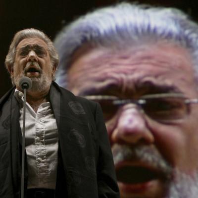 Disculpa de Plácido Domingo lleva a soprano uruguaya a pronunciarse