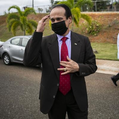 Alcalde de Mayagüez espera que la Autoridad de Carreteras atienda problemas de inundaciones