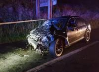 Accidente en Aguadilla