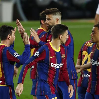 Renuncia el presidente del FC Barcelona