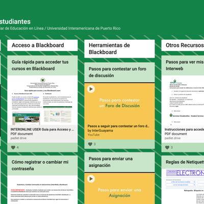 La Interamericana reanudará sus clases de forma virtual
