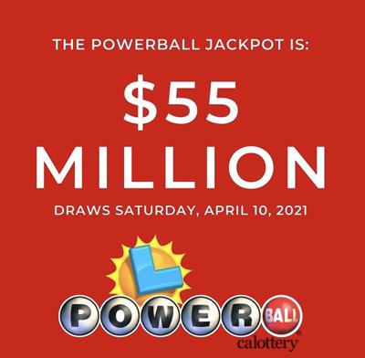 Un hombre ganó $55 millones en la lotería y se lo ocultó a su familia durante una década