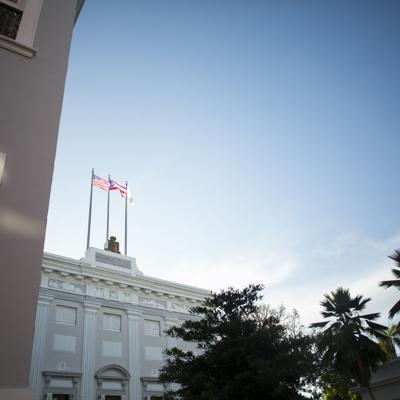 Cónclave en La Fortaleza por el Código Civil